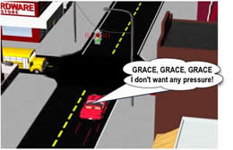 ggrace intersection